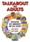 Talkabout for Adults - Book