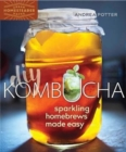 DIY Kombucha : Sparkling Homebrews Made Easy - Book