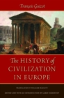 History of Civilization in Europe - Book