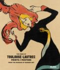 The Paris of Toulouse-Lautrec : Prints and Posters from the Museum of Modern Art - Book