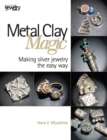Metal Clay Magic - eBook