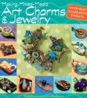 Making Mixed Media Art Charms and Jewelry - eBook
