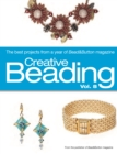 Creative Beading Vol. 8 : The Best Projects From a Year of Bead&Button Magazine - eBook