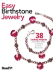 Easy Birthstone Jewelry - eBook