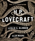 The New Annotated H. P. Lovecraft - Book