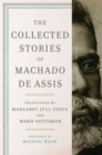 The Collected Stories of Machado de Assis - Book