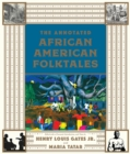 The Annotated African American Folktales - Book