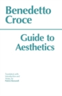 Guide to Aesthetics - Book