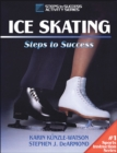 Ice Skating : Steps to Success - Book