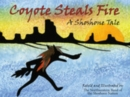 Coyote Steals Fire : A Shoshone Tale - eBook