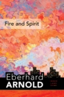 Fire and Spirit : Inner Land - A Guide into the Heart of the Gospel, Volume 4 - eBook