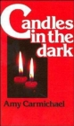 CANDLES IN THE DARK - Book