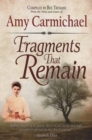 FRAGMENTS THAT REMAIN - Book