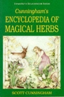 Encyclopaedia of Magical Herbs - Book