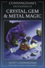 Encyclopaedia of Crystal, Gem and Metal Magic - Book