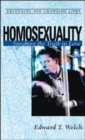 Homosexuality Speaking Truth in Love - Book