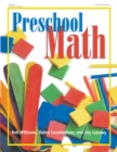 Preschool Math - eBook