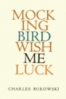 Mockingbird Wish Me Luck - Book