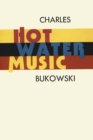 Hot Water Music - Book