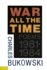 War All the Time - Book