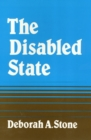 Disabled State - Book