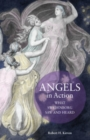 ANGELS IN ACTION : WHAT SWEDENBORG SAW AND HEARD - eBook