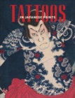 Tattoos in Japanese Prints - Book