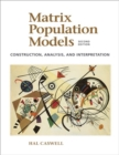Matrix Population Models - Book