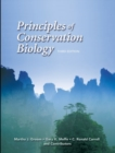 Principles of Conservation Biology - Book