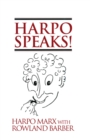 Harpo Speaks! - Book