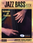 The Jazz Bass Book : Technique and Tradition - Book