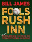 Fools Rush Inn - eBook