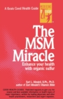The MSM Miracle - Book
