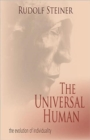 The Universal Human : The Evolution of Individuality - Book