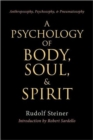 A Psychology of Body, Soul and Spirit - Book