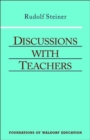 Discussions with Teachers - Book