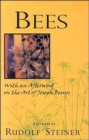 Bees : Nine Lectures on the Nature of Bees - Book