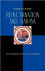 Reincarnation and Karma : Two Fundamental Truths of Existence - Book