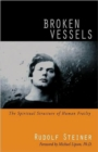 Broken Vessels : The Spiritual Structure of Human Frailty - Book