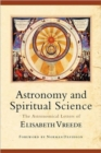 Astronomy and Spiritual Science - Book