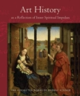 Art History as a Reflection of Inner Spiritual Impulses - Book