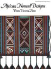 African Nomad Designs - Book