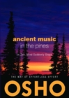 Ancient Music in the Pines : In Zen Mind Suddenly Stops - eBook