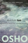 Absolute Tao : Subtle is the way to love, happiness and truth - eBook