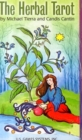 The Herbal Tarot Deck - Book