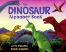 The Dinosaur Alphabet Book - Book