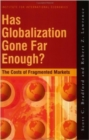 Has Globalization Gone Far Enough? : The Costs of Fragmented Markets - eBook