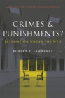 Crimes and Punishments? : Retaliation Under the WTO - eBook