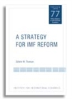 A Strategy for IMF Reform - eBook