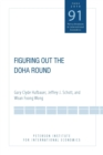 Figuring Out The Doha Round - eBook